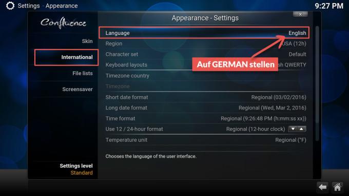 kodi_auf_deutsch_stellen