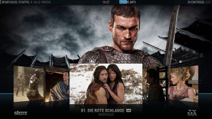 screenshot_raspberry_pi_2_aeon_flux_serien_spartacus