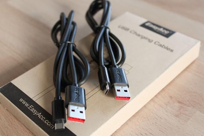 Bestes USB Stromkabel für Raspberry Pi 2, Meine Empfehlung